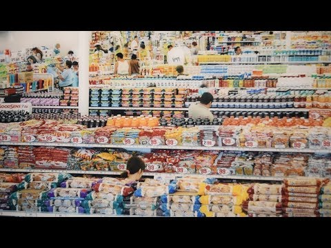 Gursky reopens the Hayward Gallery