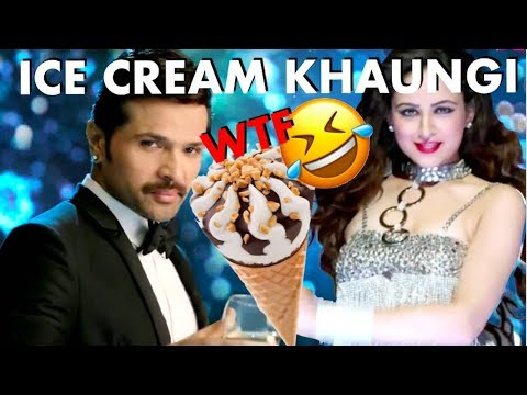 WTF Bollywood Songs Part 2 || Worst Song Lyrics