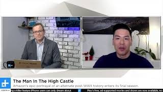 Digital Trends Live 12.4.19 - SpaceX Launch + Larry & Sergey Say Goodbye To Google
