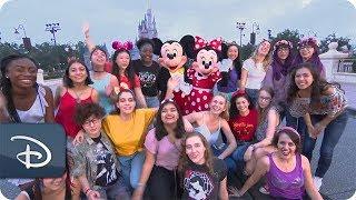 International Day of the Girl at Walt Disney World Resort