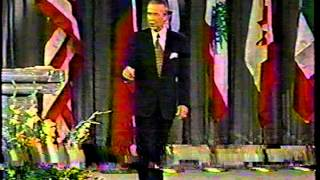 John Osteen's Failures: Standing on the Brink of a Miracle Part 2 (1993)