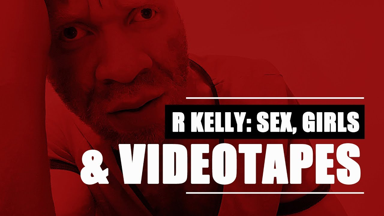 R kelly sex tape you tube