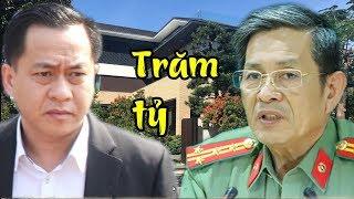 Tin mới nhất vụ Vũ Nhôm: Tịch thu khẩn cấp biệt phủ trăm tỷ của Giám đốc công an Đà Nẵng