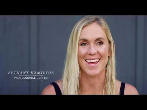 Bethany Hamilton: Unstoppable   Jaws