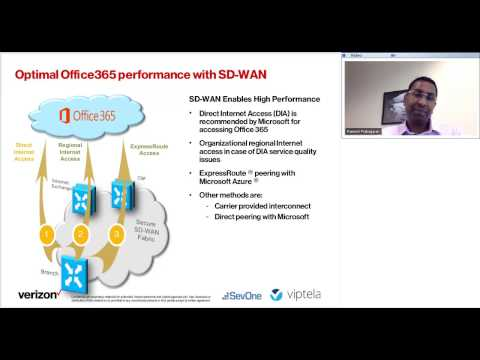 Verizon: Lessons Learned from Managed SD-WAN Deployments (Re