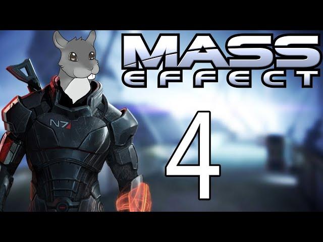 Noveria & Peak 15 - Mass Effect Legendary PC - Mass Effect 1 - Gameplay / Walkthrough - EP 4
