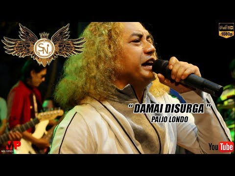 Download Lagu paijo londo damai di surga - nirwana mp3