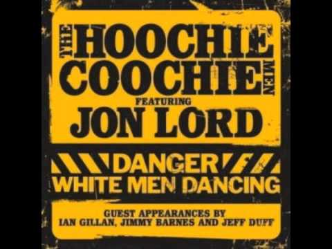 The Hoochie Coochie Men with Jon Lord and Ian Gillan - Over and Over