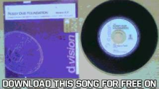 Pussy Dub Foundation Verano E P  DV638 09CDS CDM Verano Rudeejay Original Mix