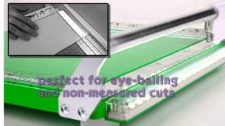 The CutterPillar Pro