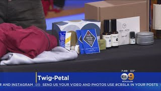 Lifestyle Expert Offers Holiday Gift Ideas For The Man In Your Life