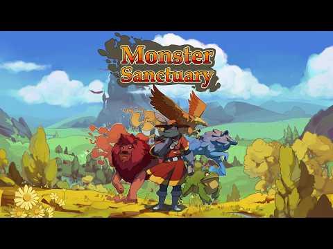 Monster Sanctuary (All)