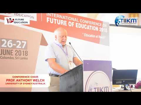 Home - Future of Education Conference 2020