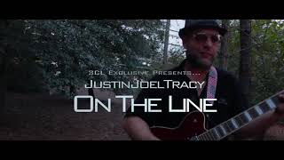 On The Line By Justin Joel Tracy (Just J)