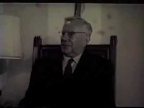Uma conversa com Paul Tillich (Legendado)