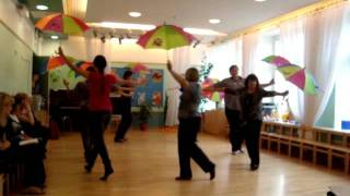 Танцевальная ритмика  Суворовой Т.И.(, 2011-09-20T15:18:27.000Z)