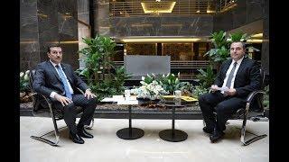 Bakan Tüfenkci, NTV canlı yayınına konuk oldu