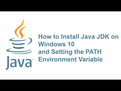 Download How To Download Install And Set Java Jdk 12 Diy01