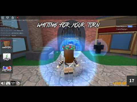 Roblox MM2 Codes 2017