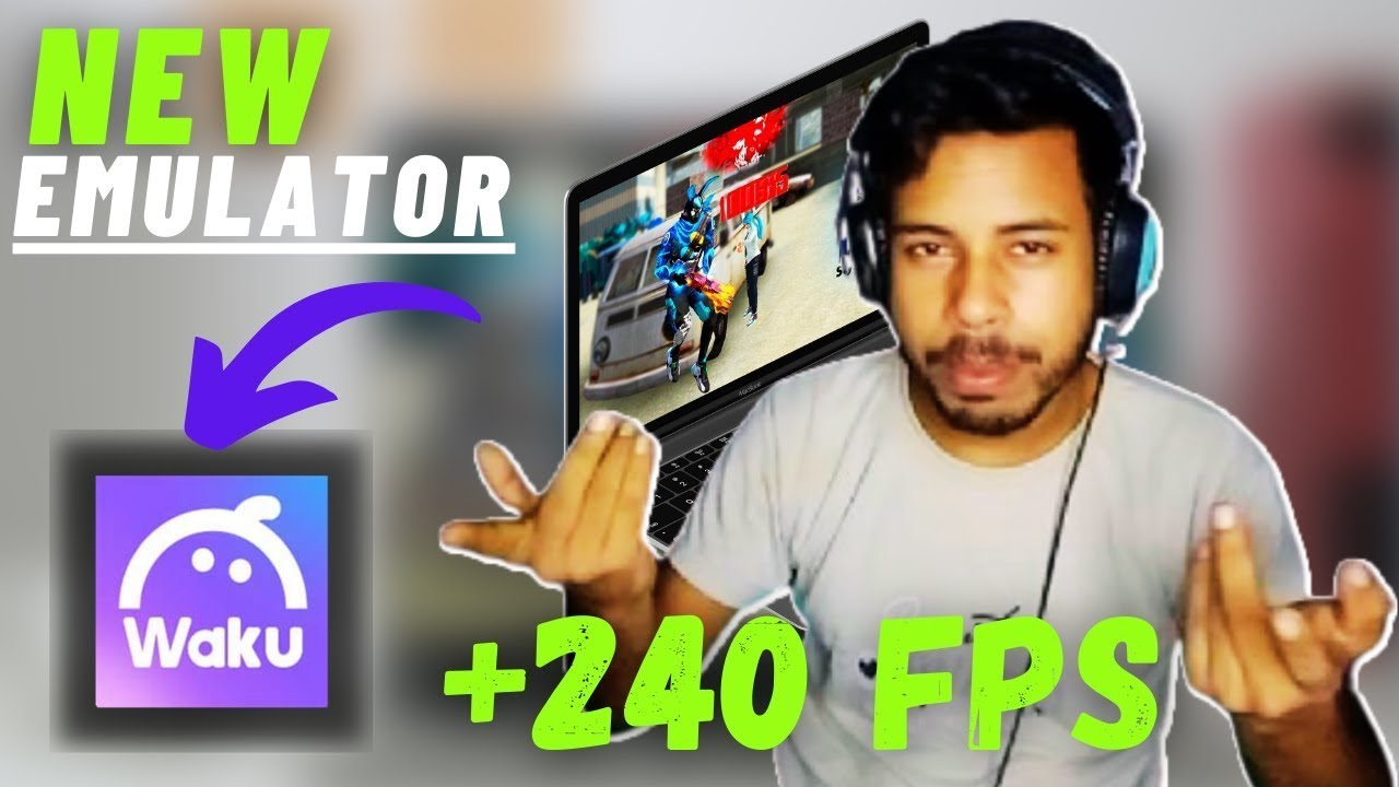BEST EMULATOR FOR LOW END WINDOWS PC WITHOUT GRAPHICS CARD✅Play PUBG, FREE FIRE With No LAG 2021