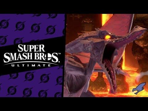 Ridley | Elite Smash | Smash Ultimate | I Was WRONG
