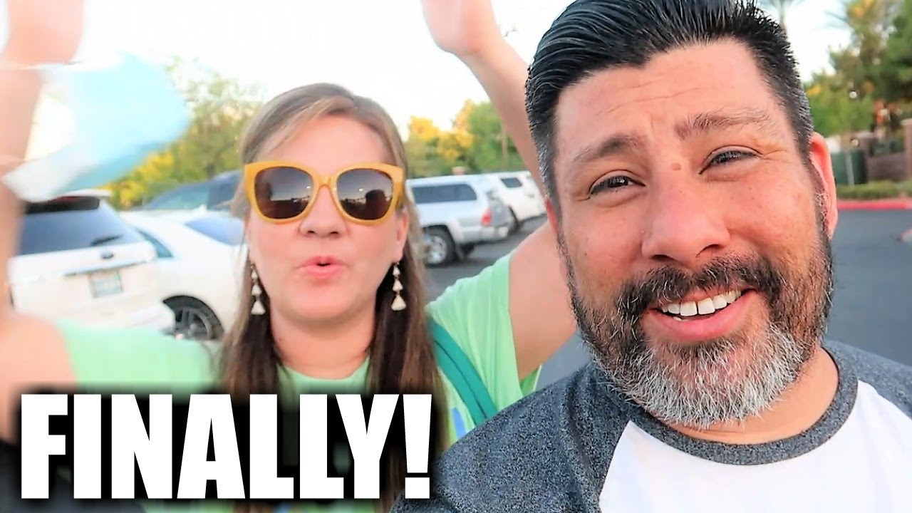 FINALLY... A date night that is not a grocery haul | What did we do on our night alone? NO KIDS