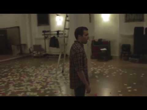 WALLPAPER - Blake Pfeil - Official Music Video