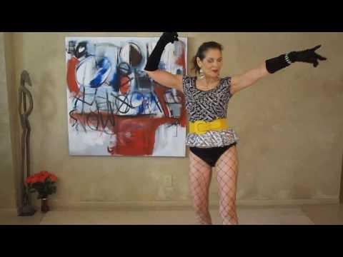 Americana dance