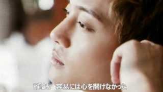 キム・ヒョンジュン The Reason I Live w/Japanese .....Translated by ...