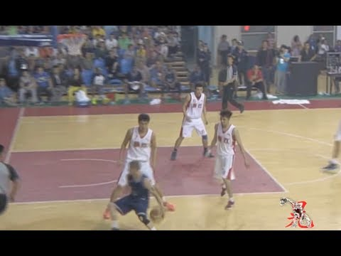 The Professor vs D1 China Pro Team(CBA) 2013