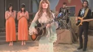 Jenny Lewis And The Watson Twins - Rise Up (With Fists!!) [Official Music Video]