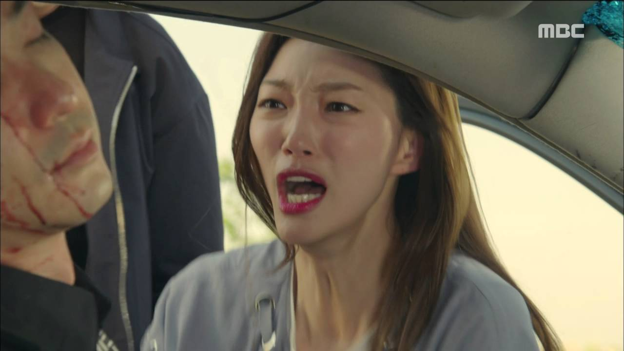 Download [Monster] 몬스터 ep.18 Kang Ji-hwan has been in a traffic accident on purpose 20160524