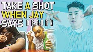Jay Park 34 REBORN 34 MV Soju Game TokkiStar
