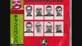 Chumbawamba - Amnesia (Japan Only Mini Album)