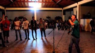 Basura S.A. - El Potrero (live)