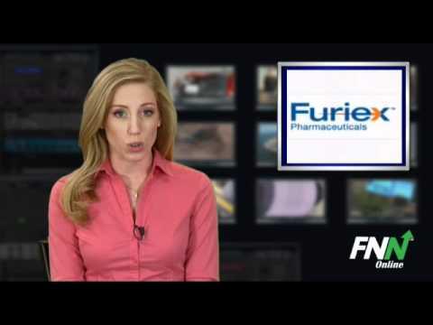 Furiex Pharma Up 5% After MuDelta Drug Gets FDA Fast-Track Status