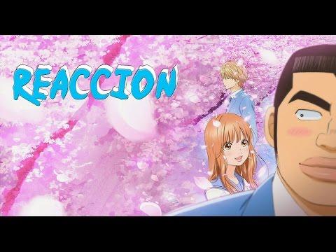 Ore Monogatari!! / REACTION