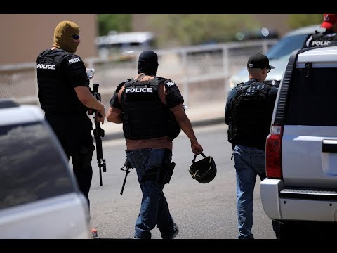 Multiple fatalities in El Paso shooting, suspect in custody
