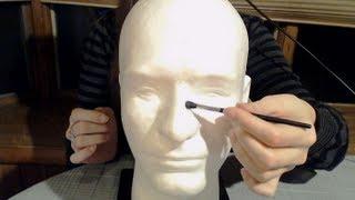 [ASMR] Brushing Mannequin Head thumbnail
