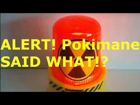 Pokimane Says A Very Bad Word On Twitch