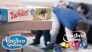 "Hasbro Gaming Stories Italia - ""Come Baciare una Ragazza"" (ft. Michael Righini)"