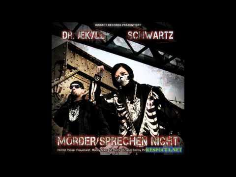Dr Jekyll und Schwartz - Horch was kommt von draußen