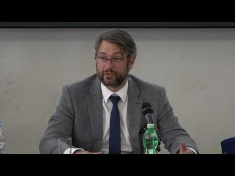 "A Symposium on ""Relations between the Czech Republic and Muslim Countries""  (Part II)"