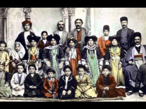 Robert Bet Sayad - Urmia - Old Assyrian Song