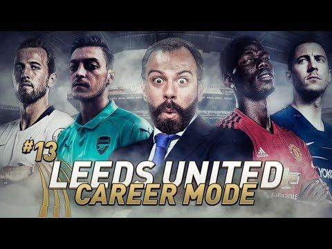 WHAT A START TO THE PREMIER LEAGUE SEASON! EUROPE?! - Leeds United Career Mode #13 - FIFA 18