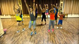 Gambar cover OPA (Only Passion Allowed) - Zumba® Fitness  (Beto Perez and Myrto Meletiou)