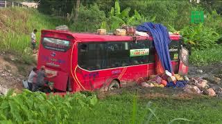 41 người chết do tai nạn giao thông sau 2 ngày nghỉ lễ | VTC14