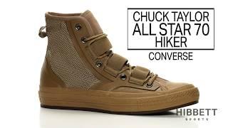 Converse Chuck Taylor CT70 Tech Hiker