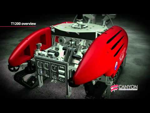 Helix Canyon Offshore T1200.mov