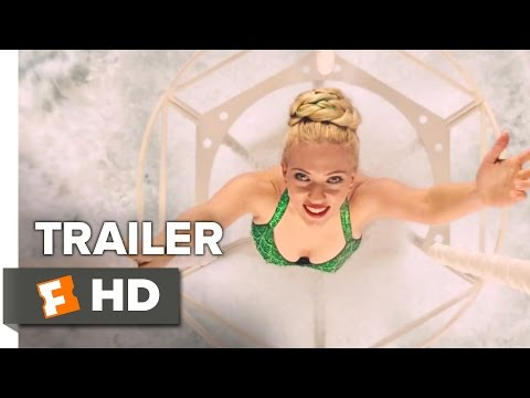 Hail, Caesar! Official Trailer #1 (2016) - Scarlett Johansson, Channing Tatum Movie HD fragman